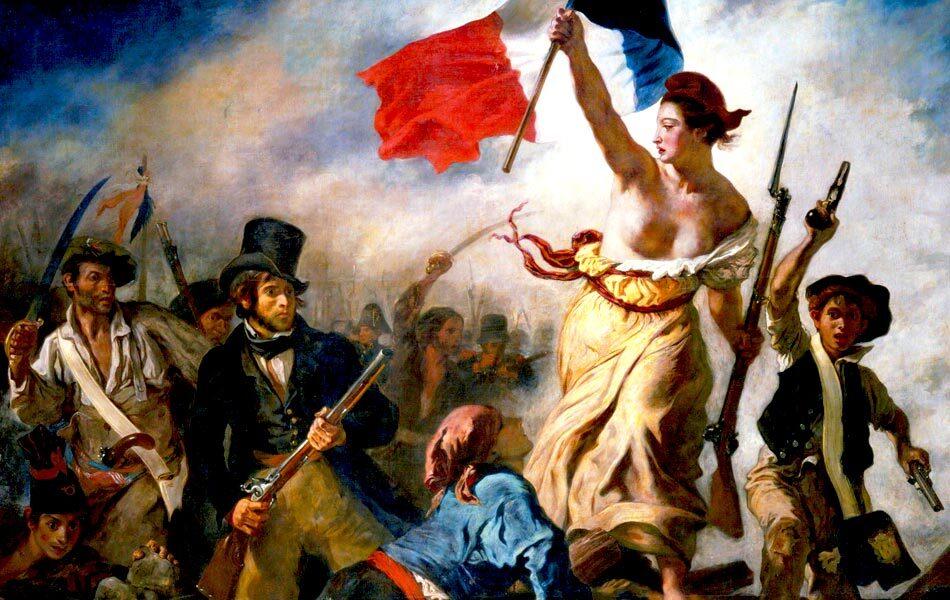 Areopago-Irineu-Catolicismo-Revolucao-Francesa-Pt1